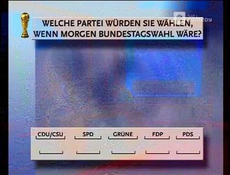 Die Harald Schmidt Show vom 19.06.2002