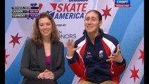 Skate America 2014 Jason BROWN FS