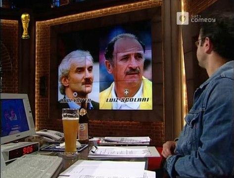 Die Harald Schmidt Show vom 26.06.2002