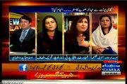 SAMAA News Beat Paras khursheed with MQM Barrister Muhammad Ali Saif (25 OCT 2014)