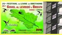 Le Peuple Breton au Festival du livre en Bretagne