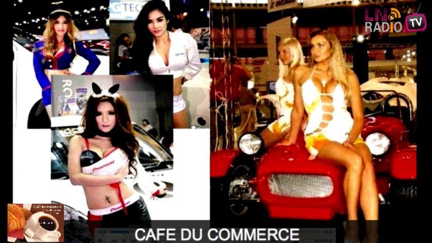 Café du commerce du 26 octobre 2014