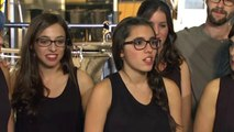 TV3 - Oh Happy Day - Els In Crescendo el cor més unit del programa - Backstage - In Crescendo - OH