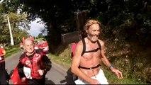 Marathon vert de Rennes - 26 octobre 2014 reportage avec MARIO ET SON PETIT VELO