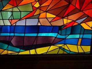 Messe des Talents avec les sourds et  malentendants du 26 octobre 2014 PAU Eglise St Pierre