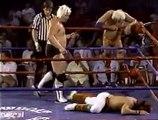 Buddy Rose & Doug Somers vs Midnight Rockers (AWA TV) (08.30.1986)