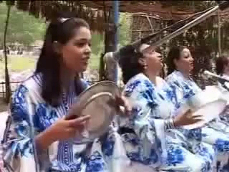 رقص شعبي 2015