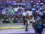 Steve Austin vs Johnny B Badd - US Title (1994.06.23 WCW)