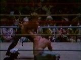 Midnight Rockers vs Badd Company  (1987.05.04 CWA)