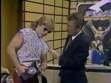 Midnight Rockers vs Keith Roberson, Keith Eric (1987.10.31 CWA)