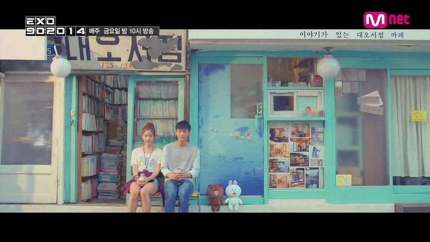 Mnet [EXO 902014] 엑소 타오가 재해석한 '조성모-아시나요' 뮤비 _ EXO Tao's 'Jo Sung Music Video