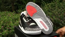 Breaking: Jordan Brand Stops Production on the Air Jordan 3 Nike Men's Air Jordan III Retro Infrared 23 Basketball Shoes at tradingspring.cn