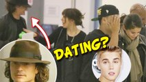 Selena Gomez SPOTTED with Orlando Bloom | REVENGE DATING?