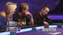 Laak vs. Lex - The Bonus Cut: Shark Cage | PokerStars