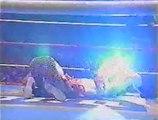 El Hijo Del Santo, Octagon y Rey Misterio Jr. vs. Psicosis, Blue Panther y Fuerza Guerrera (AAA 07.15.1994)
