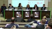 """""""Unité et divergences de jurisprudences constitutionnelles et supranationales : respect du droit, irrégularités et dialogues"""" (table ronde), Hélène Gaudin, Professeur à l'Université Toulouse 1"""