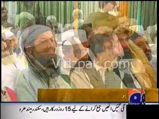 PTI has forgotten IDPs :- Asfand Yar Wali Khan demands Time frame of Zarb-e-Azb Operation
