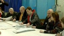Ukraine: victoire des pro-occidentaux aux législatives