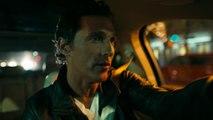 "Matthew McConaughey : ""Intro"" pub voiture Lincoln original"