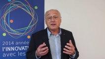 L'innovation est-elle la panacée pour améliorer la compétitivité d'une entreprise ? - 2014 Année de l'innovation CCI de France