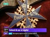 TEZAUR. Decorația regală pe care au meritat-o doar șase români