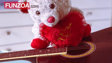 How To Play Guitar Like A Pro- Mimi Teddy Tutorial