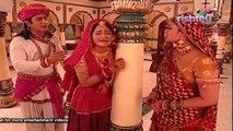 Jai Shri Krishna (Rishtey) 27th October 2014 Video Watch Online Pt2