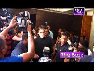 OMG Amitabh Bachchan at Kamal R Khan's Launch Event