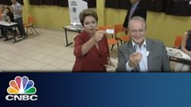 Can Brazil's New Government Fix the Economy?   CNBC International