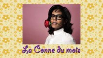 Alain Soral - Audrey Pulvar La Conne du Mois
