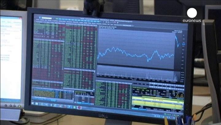European markets slide on news of sick banks