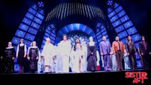 SISTER ACT, el musical: 23 de octubre de 2014, la noche del estreno