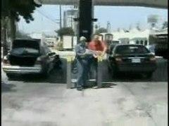 تعلم سرقت البنزين