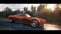 The Crew (PS4) - The Crew : présentation du tuning des véhicules