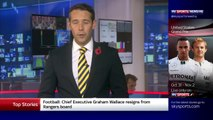 Changes at Rangers and a former key figure at Liverpool joins Chelsea - Hometime Headlines.