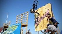 Mongoose BMX Pro Greg Illingworth BMX at Texas Toast