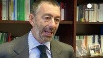 Optimismo tras el test de estrés del Banco Central Europeo a la banca de la Eurozona.
