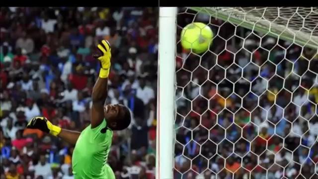 South African Footballer Shot Dead – BREAKING NEWS