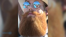 The Best Of The 2014 World Beard And Moustache Championships