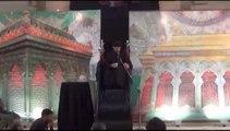 Majlis # 1 maulana abu talib tabatabai part 1