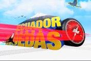 Los glaciares del volcán Cayambe - Ecuador Sobre Ruedas
