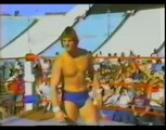Gentleman Chris Adams vs Kevin Von Erich (1984) Cotton Bowl Spectacular