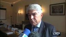 Asphyxie budgétaire pour le Conseil Général de la Sarthe