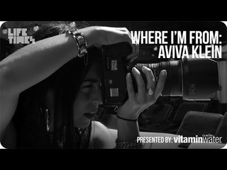 Aviva Klein - Where I'm From, Presented By vitaminwater®