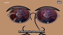 Marx Reloaded (2010) (Extractos animados) (subs-es)