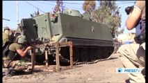 Lebanese army takes control of Bab al-Tabbeneh