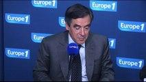 """François Fillon sur les politiques en téléréalité : """"Une perversion du débat politique"""""""