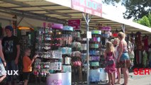 Camping Airotel Le Vieux Port - Camping Landes - Messanges