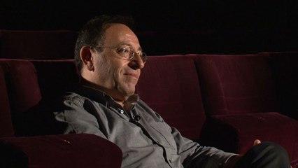 Michel Kichka - le webdoc Un état du monde... et du cinéma