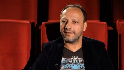 Hiner Saleem - le webdoc Un état du monde... et du cinéma